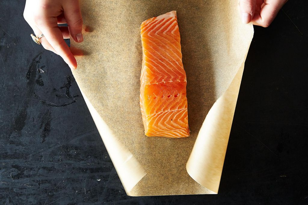 Salmon from Food52