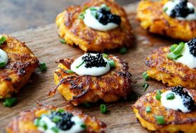 7 Ways to Eat Leftover Latkes (That Don't Include Sour Cream or Applesauce)