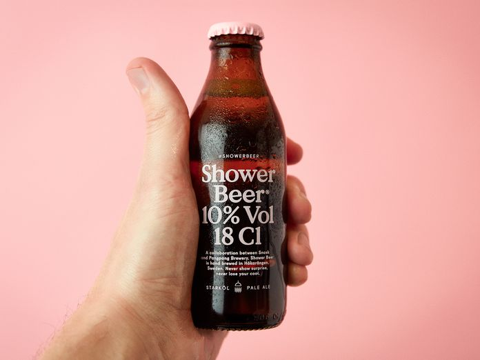 What Makes a Good Shower Beer, Anyway?