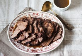 A Boozy Pot Roast That's Even Better the Next Day