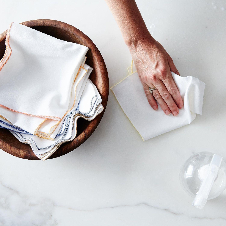 Shop Towels Paper Mache: Unpaper Towels (Set Of 16) On Food52
