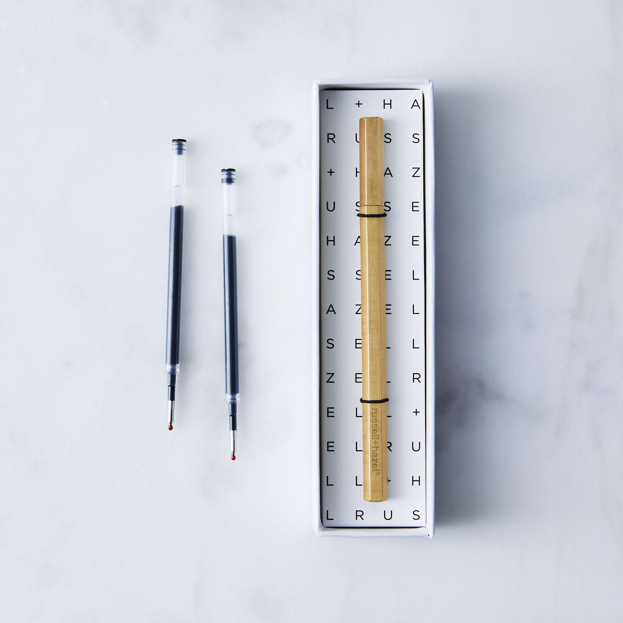 pens by Cynthia Diaz