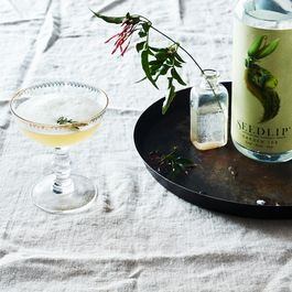Seedlip Non-Alcoholic Spirits