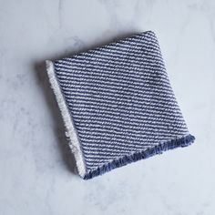 Surf Woven Japanese Bath Towel