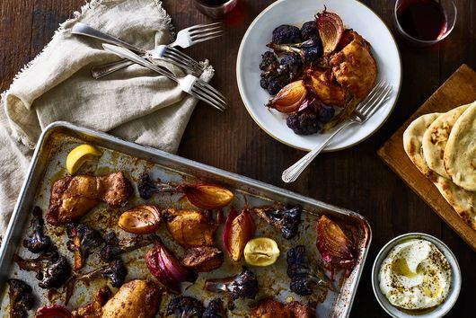7 Simple Sheet Pan Chicken Dinner Ideas for Weeknight Warriors