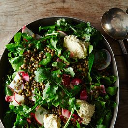 Salads by kellypea