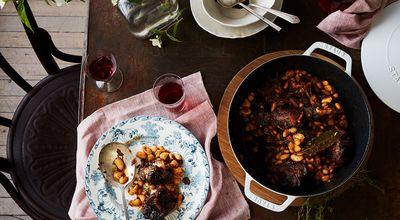 Eat—Er, Meet—Our Recipe Contest's Five Finalists!
