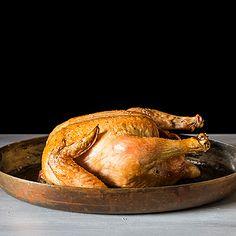 Adam Rapoport's Turkey Tips