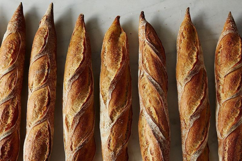 Even the Master of Bread Baking is Still Learning New Tricks