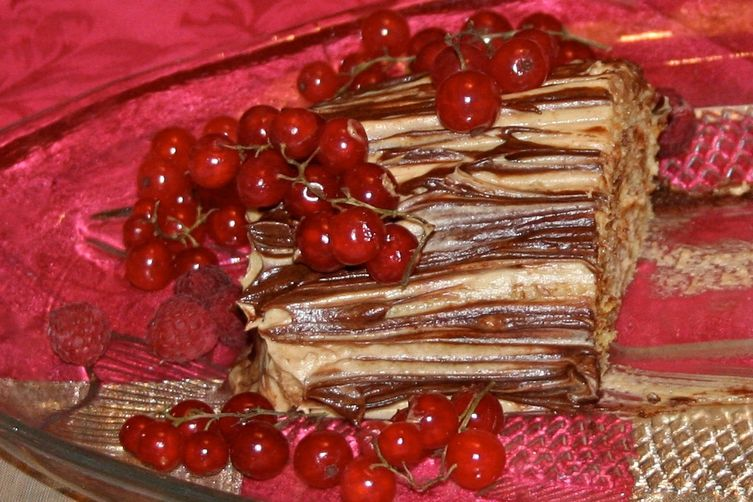 La buche - Christmas log