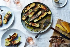 The 5 Recipes That Taught Me to Like Zucchini