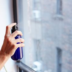 How to Get Your Windows Squeaky Clean & Streak-Free