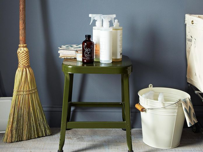 13 Fresh, Uncluttered Spaces That Will Inspire You to Deep Clean Your Home