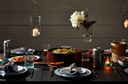 How to Throw an Elegant (and Easy!) Outdoor Dinner Party