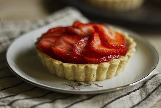 5 Pints of Strawberries, 5 Summer Recipes