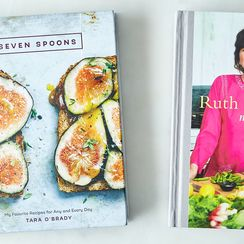 The 2016 Piglet Tournament of Cookbooks: Day 1