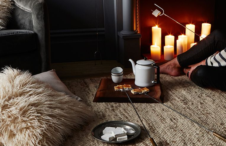 This Swedish Term Literally Translates to 'Cozy Friday'
