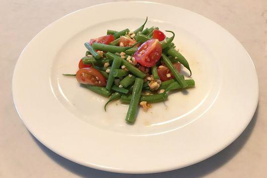 Thai Green Bean Salad