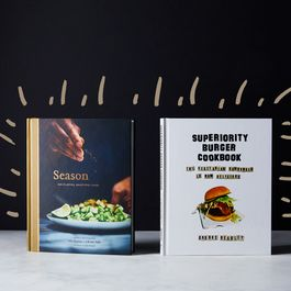 Cookbooks and articles by Lucia Rosenbloom