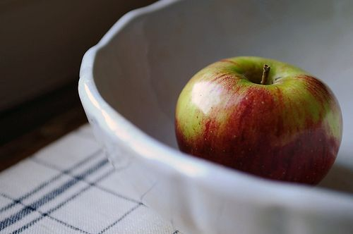 Your Best Salad with Apples