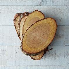Gourmet Grilling Planks (4 pack)