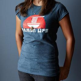 Ramen Life Women's T-Shirt