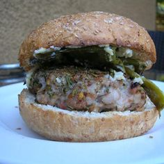 "Italian ""Sausage"" Sandwiches with Spicy Grilled Peppers and Fennel-Onion Mustard"