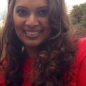 Deepti Yadlapalli