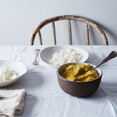 A Fourth-Generation Chutney That'll Have You Praising Pumpkin Guts