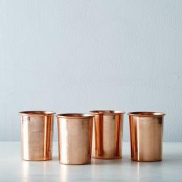 Copper Cups