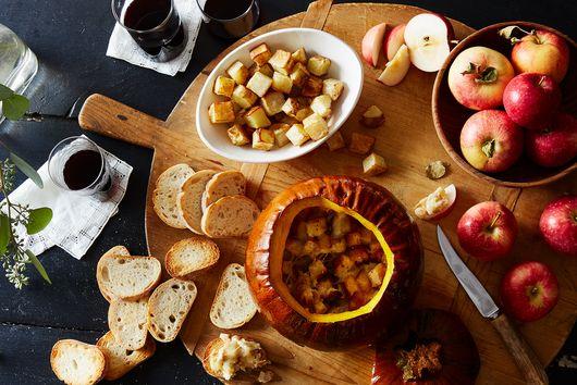 6 Sensational Recipes That Make It Feel like Fall
