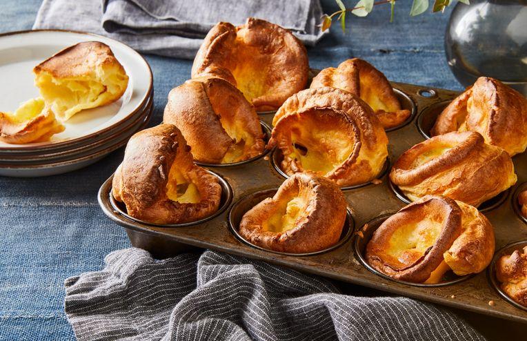 'The Great British Baking Show' Winner Edd Kimber Shows Us Around This Charming UK Destination