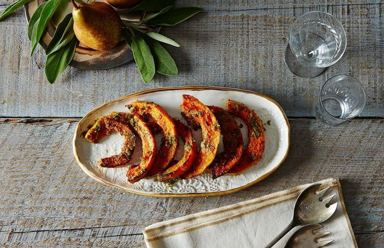 17 Orange Sides to Brighten Your Holiday Table