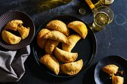 Argentine Empanadas Are the Ultimate Crowdpleasers