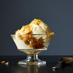 How to Make Cereal Milk Ice Cream