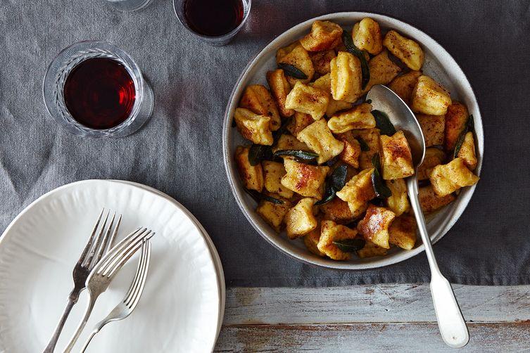 Classic Potato Gnocchi