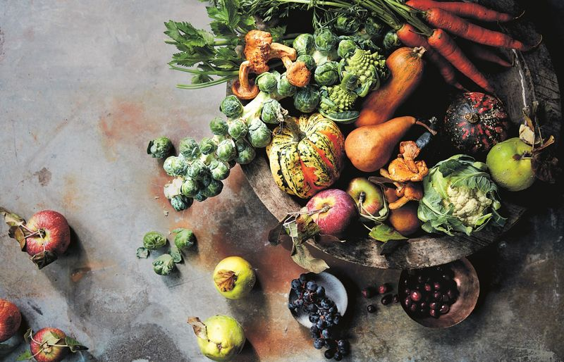 9 Simple, Swoon-Worthy Ways to Bring Fall to Your Table
