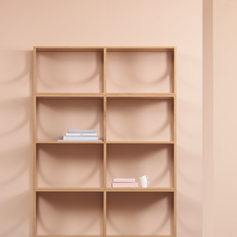 Modular Bentwood Shelves 5 Other Hanging Systems To