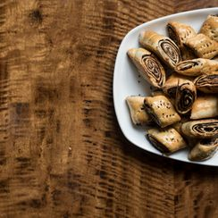 If You Don't Know Much About Iraqi Cuisine, Start Here