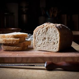 Breads Yeast and quick by Joycelyn