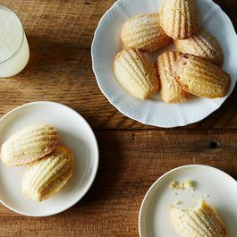 How To Make Madeleines (and Eat Them for Breakfast)