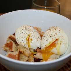 Special Eggs