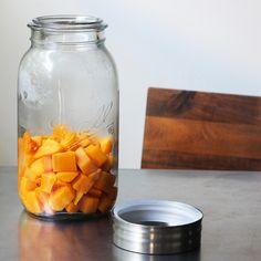 Butternut Squash 5-Spice Liqueur