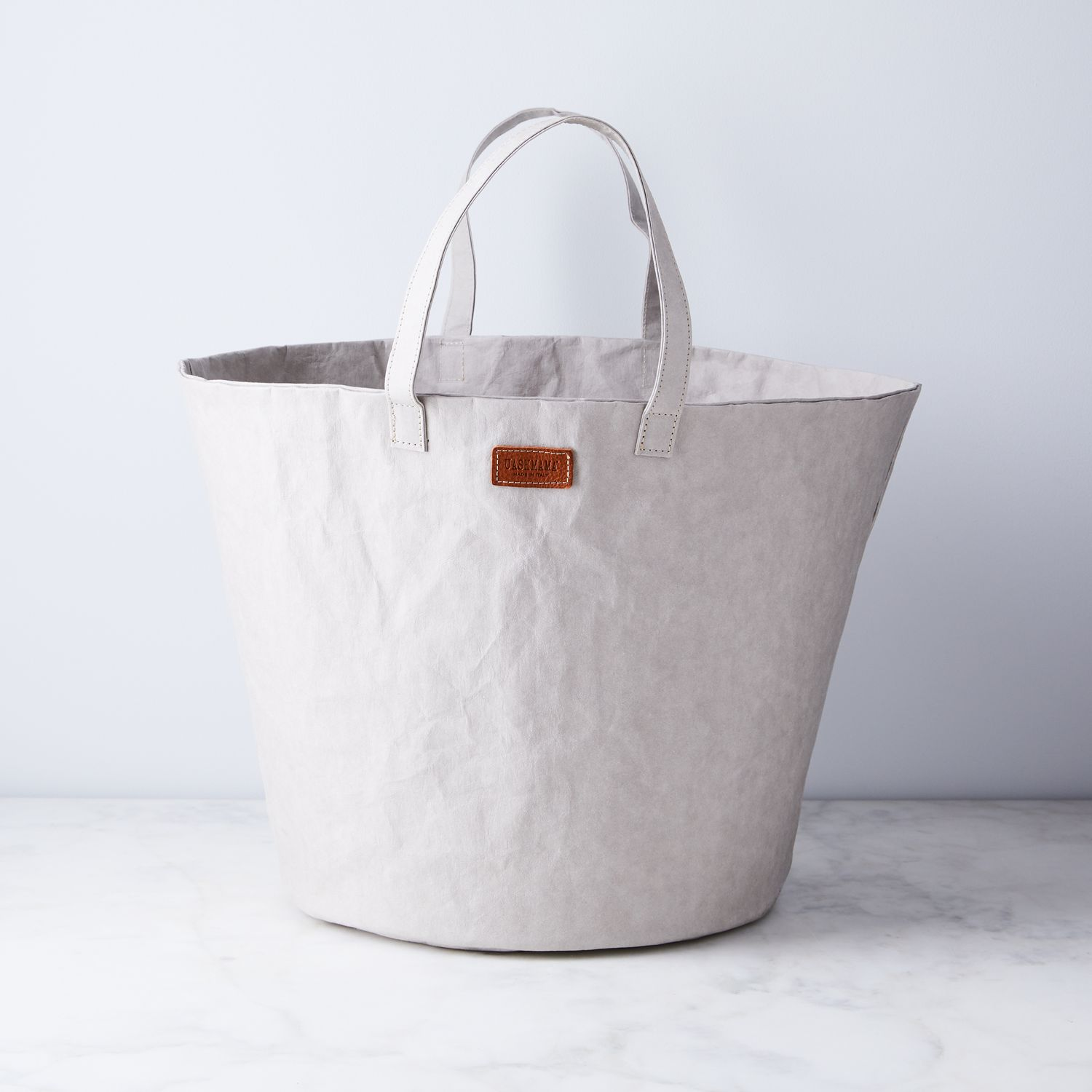 Italian Storage Tote On Food52