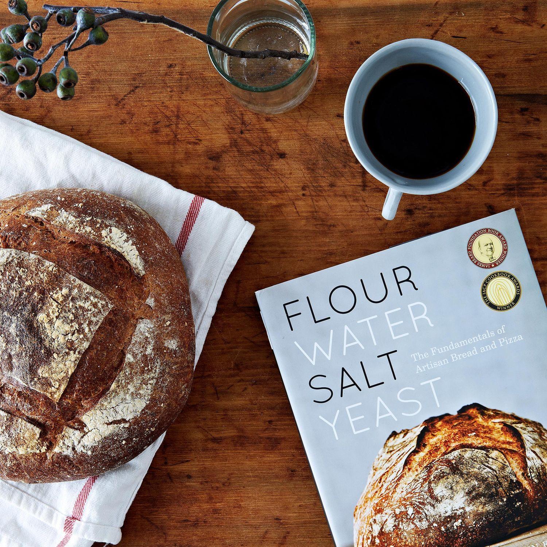Flour Water Salt Yeast On Food52