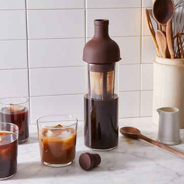 Cold Brew Coffee Bottle on Food52
