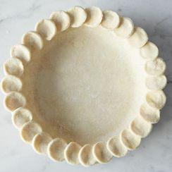 All Buttah Pie Dough