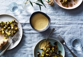 3 Simple Tips For Fixing Broken Salad Dressing