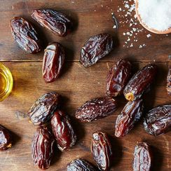 What to Cook First from The Food of Oman by Felicia Campbell