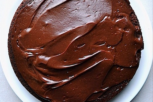 Put a Filter on It: Chocolate
